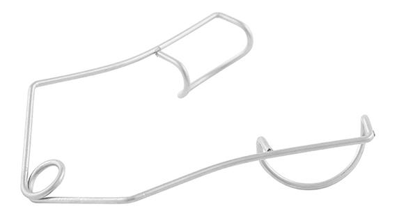 SC07 - CLOSED LOOP WIDE SPECULUM