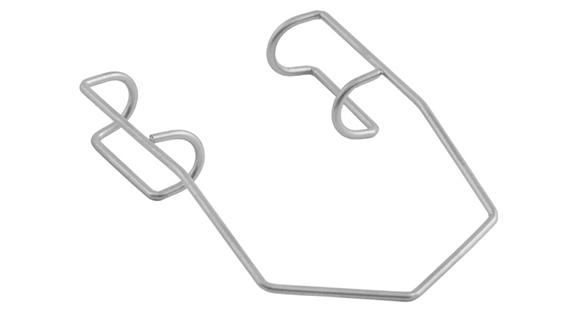 SC132 - KRATZ BARRAQUER CLOSED LOOP SPECULUM